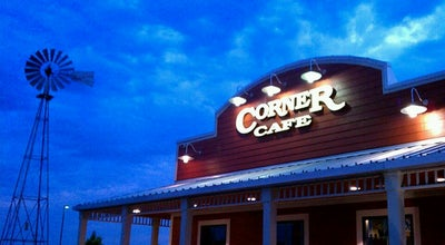 Photo of Bakery Corner Cafe at 8301 N Flintlock Rd, Kansas City, MO 64158, United States