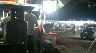 Photo of Burger Joint Hamburguesas y Hot dogs de la 5ta. Norte at 5ta. Norte, Tuxtla Gutiérrez, Mexico
