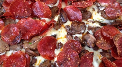 Photo of Pizza Place Anthony's Coal Fired Pizza at 321 E Lancaster Ave, Wayne, PA 19087, United States
