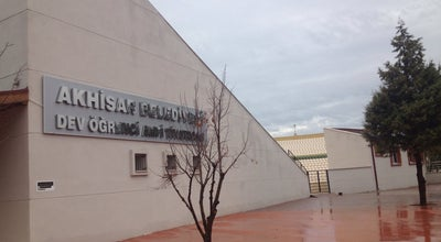 Photo of Concert Hall Akhisar Belediyesi Amfi Tiyatrosu at Akhisar Göleti, Akhisar 45200, Turkey