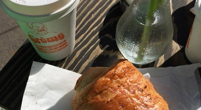 Photo of Cafe Café Crème at Reichenbachstr. 24, München 80469, Germany