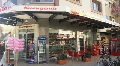 Photo of Candy Store Nişantaşı Kuruyemiş at Şehit Salim İzleyen Caddesi, İzmir 35750, Turkey