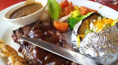 Photo of Steakhouse Steak House | ستيك هاوس at Prince Faisal Bin Fahed Rd, khobar, Saudi Arabia