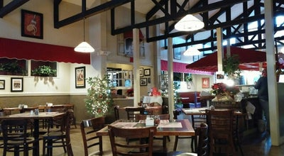 Photo of Italian Restaurant Iannuccis Italian at 1508 Asheville Hwy, Hendersonville, NC 28791, United States