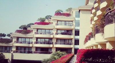 Photo of Hotel Vivanta by Taj - Surajkund at Vivanta By Taj - Surajkund, Farīdābād 121009, India