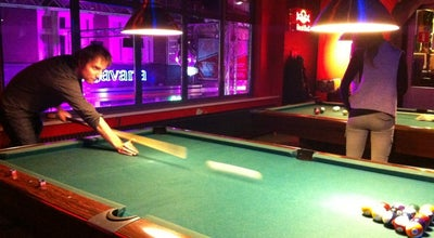 Photo of Pool Hall Laserquest at Netherlands