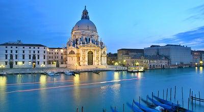 Photo of Church Basilica di Santa Maria della Salute at Campo Della Salute, Venezia 30123, Italy