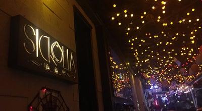 Photo of Cocktail Bar Sicilia Bar at China