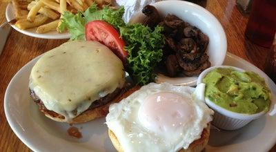 Photo of Burger Joint Ray's Hell Burger at 1650 Wilson Blvd, Arlington, VA 22209, United States