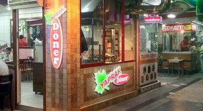 Photo of Steakhouse Yaprak Döner at İstanbul Caddesi No:1 (i̇ş Bankası Karşısı), Düzce 81100, Turkey