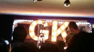 Photo of Rock Club Luna Records at Genaro García, D.F., Mexico