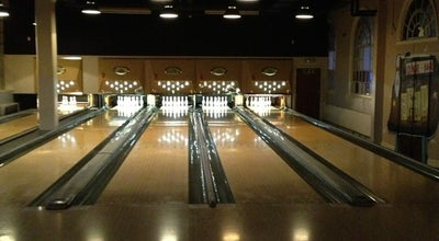 Photo of Bowling Alley The Lanes at 22 Nelson St, Bristol BS1 2LE, United Kingdom