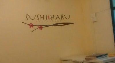 Photo of Sushi Restaurant Sushi Haru at Pedro De Valdivia 897, Concepción, Biobío 4000030, Chile
