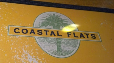 Photo of Seafood Restaurant Coastal Flats at 11901 Grand Commons Ave, Fairfax, VA 22030, United States