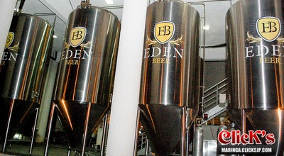 Photo of Brewery Eden Beer at Av. Laguna, 1520, Maringá 87050-260, Brazil