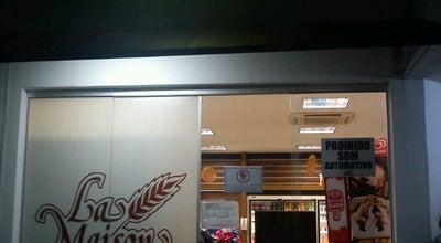 Photo of Bakery La Maison at R. José Bampa, 1246, Barretos 14780-090, Brazil