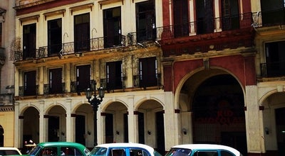 Photo of Neighborhood Plaza de la Revolución at La Habana, Cuba