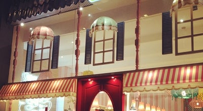 Photo of Cupcake Shop Vanilla Cupcake Bakery at Two Parkade, Taguig City, Philippines