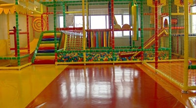 Photo of Playground Toys Land at Λεωφ. Αμαρουσίου 31, ΛΥΚΟΒΡΥΣΗ 141 23, Greece