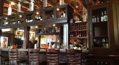 Photo of Italian Restaurant Cafe Fiore at 66 S California St, Ventura, CA 93001, United States
