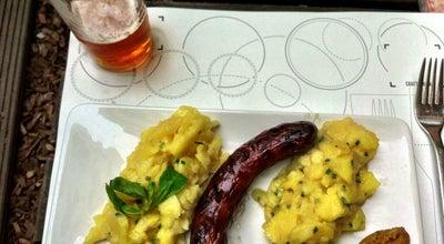 Photo of German Restaurant Das Meisterstück at Hausvogteiplatz 3-4, Berlin 10117, Germany