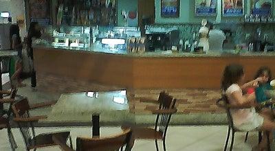 Photo of Cafe Rei do Mate at Av Cesar Borges, Jequié, Brazil