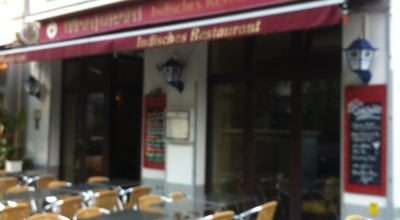 Photo of Indian Restaurant Manjurani at Knesebeckstr. 4, Berlin 10623, Germany