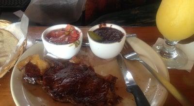 Photo of Steakhouse Steak House Cuca at Platanar, San Carlos, Costa Rica
