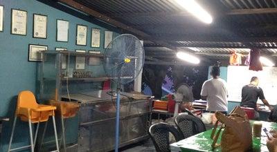 Photo of BBQ Joint Satay Teluk Iskandar at Mersing, Malaysia