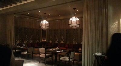 Photo of Steakhouse The Grill Restaurant & Terrace at Four Seasons Hotel Riyadh, Kingdom Tower, Riyadh, Saudi Arabia