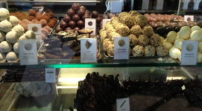 Photo of Candy Store Chocolaterie du Rhône at Rue De La Confédération 3, Geneva 1211, Switzerland