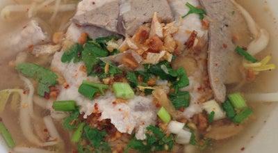 Photo of Ramen / Noodle House ก๋วยเตี๋ยวหมู พุทธชาด at ใกล้วัดไร่ขิง, สามพราน 73160, Thailand