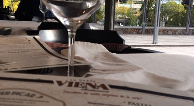 Photo of Pizza Place Viena at C. Eix Macià, 13, Sabadell 08206, Spain