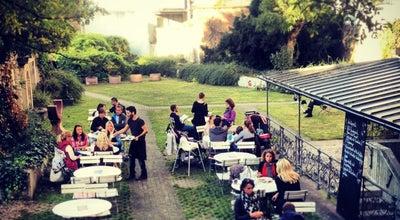 Photo of Cafe Max Café at Akademiestr. 38a, Karlsruhe 76133, Germany