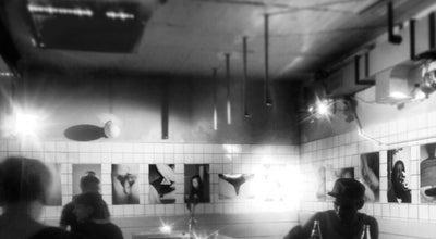 Photo of Nightclub OHM at Köpenicker Str. 70, Berlin 10179, Germany