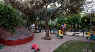 Photo of Playground ΛΙΛΙΠΟΥΠΟΛΗ at Palaio Faliro, Greece