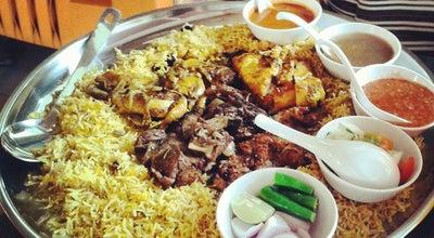 Photo of Middle Eastern Restaurant Restoran Aroma Hijrah at No. 8 Jalan Opera U2/h, Shah Alam 40150, Malaysia