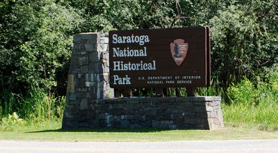 Photo of Historic Site Saratoga National Historical Park at 648 Route 32, Stillwater, NY 12170, United States