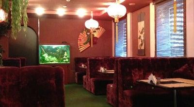 Photo of Chinese Restaurant Золотой Дракон at Первомайская Ул., 22, Могилёв 212030, Belarus