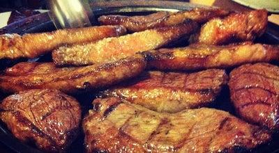Photo of Steakhouse Ponto Grill at R. Itália, 393, Araraquara 14800-240, Brazil