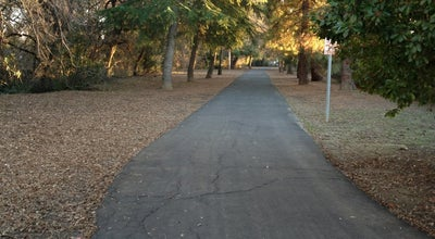 Photo of Trail Alamo Creek Bike Trail at Edwin Drive, Vacaville, CA, United States