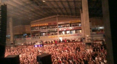 Photo of Concert Hall Palladium at Br-104, Caruaru 55000-000, Brazil