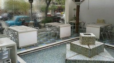 Photo of Middle Eastern Restaurant Al Malek at Lima 865, Córdoba 5000, Argentina
