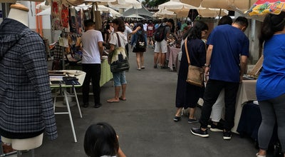 Photo of Art Gallery 審計新村 Audit Village at 台中市西區民生路368巷, Taiwan