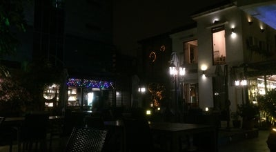 Photo of Mediterranean Restaurant 9 Garden Mediterranean Cuisine at 19 Jianshe Dama Rd, Guangzhou, Gu, China
