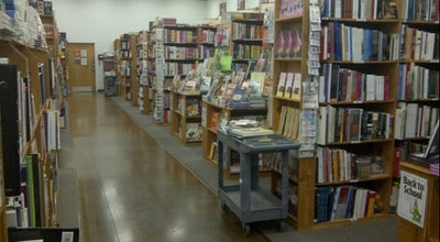 Photo of Bookstore Half Price Books at 7620 Denton Highway, Fort Worth, TX 76148, United States