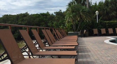 Photo of Pool Manatee Bay Pool at Boynton Beach, FL 33435, United States