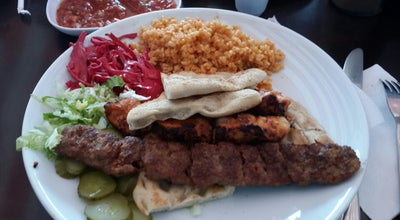Photo of Asian Restaurant Kebap City Tekstil Kent at Tekstilkent, İstanbul, Turkey