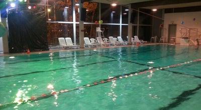 Photo of Pool Zwembad Lagaeplein at Lagaeplein, Heule 8501, Belgium