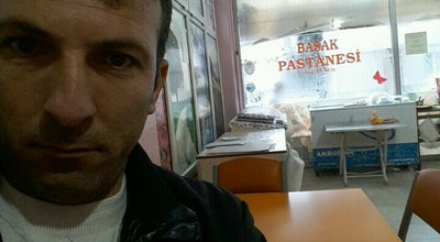 Photo of Cafe Basak Pastanesi at Çay, Turkey